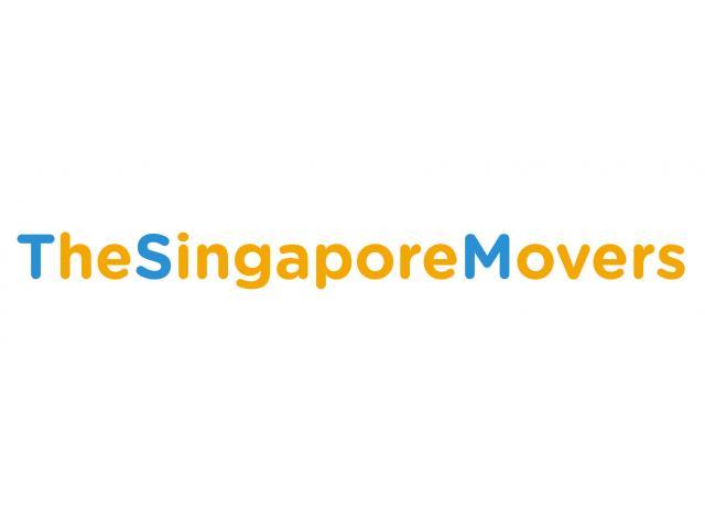 TheSingaporeMovers