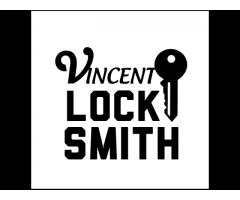 Vincent Locksmith