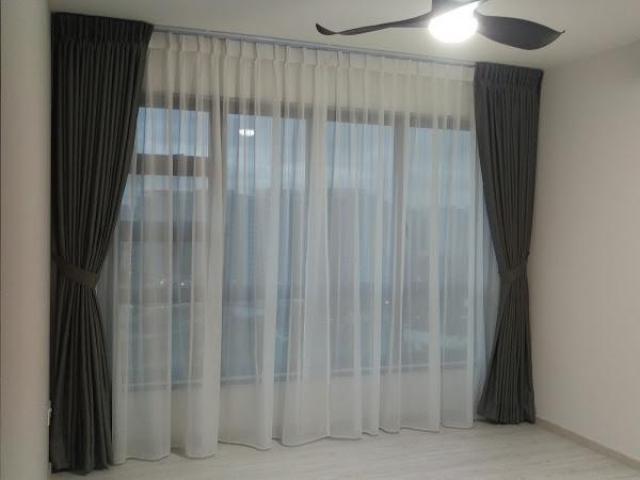 Curtaintalks & Grille Pte Ltd