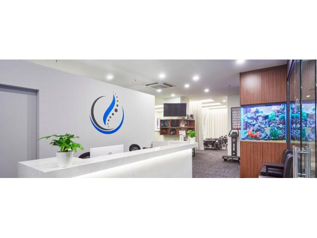 Elite Spine Centres | Singapore Chiropractor
