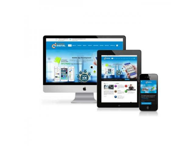 Cheap Web Design Singapore