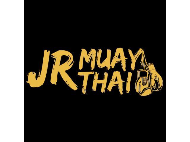 JR Muay Thai