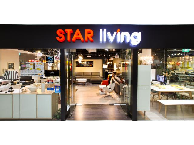 Star Furniture Pte Ltd