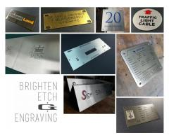 BRIGHTEN ETCH & ENGRAVING