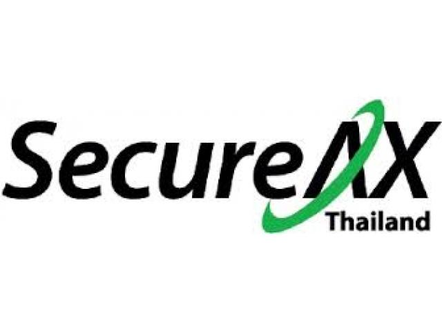 SecureAX Pte Ltd