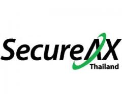 SecureAX Pte Ltd