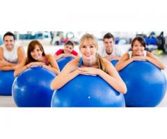 TLC Pilates and Fitness
