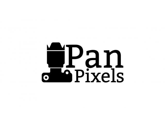 Pan Pixels