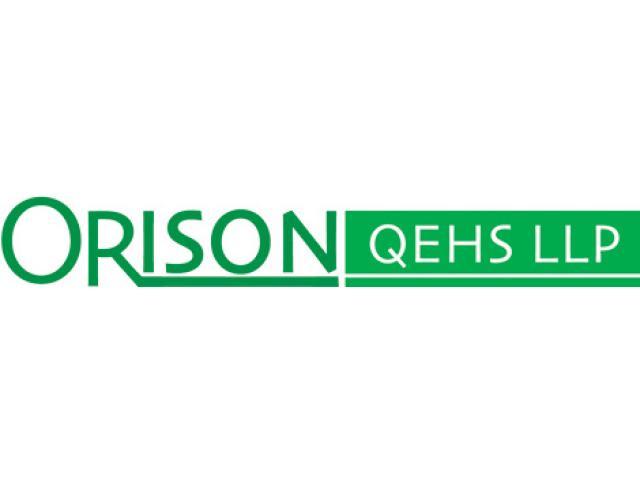 Orison QEHS LLP