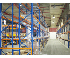 NTL Storage Solutions Pte Ltd
