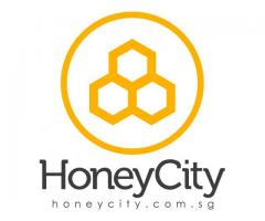 HoneyCity