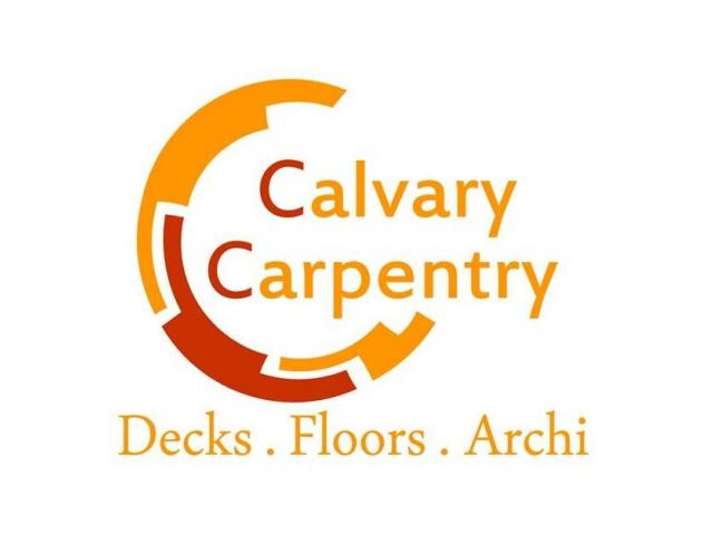 CALVARY CARPENTRY PTE LTD
