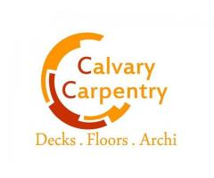 CALVARY CARPENTRY PTE LTD