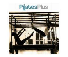 Pilates Plus - Pilates Classes & Fitness Singapore
