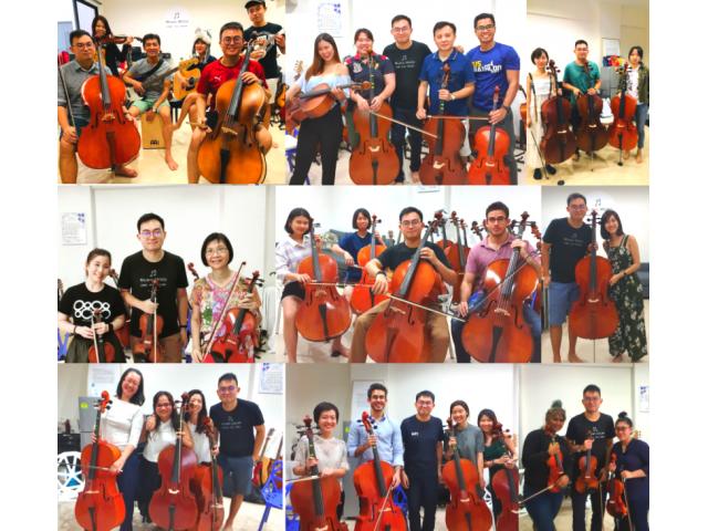 Music Mood Pte Ltd