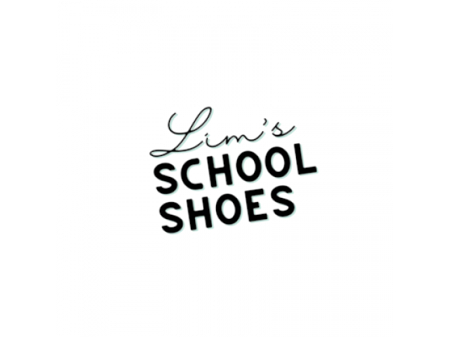 Lims School Shoes