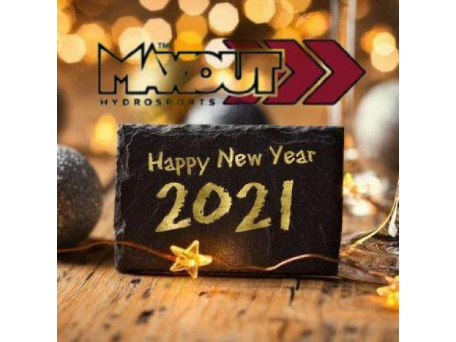 Maxout Hydrosports Pte Ltd