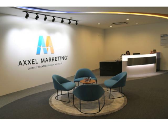 Axxel Marketing Pte Ltd