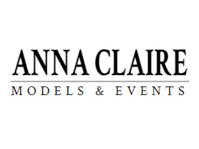 Anna Claire International Models