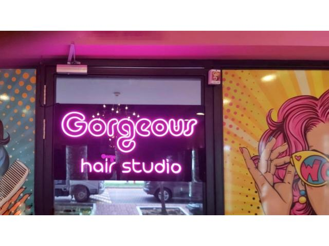 Style Adv - Signage, Lightbox and Backdrop Maker
