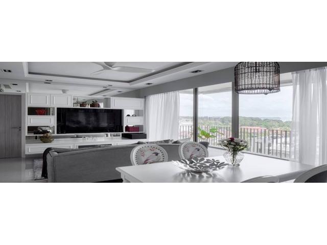 Weiken.Com Interior Design Pte Ltd