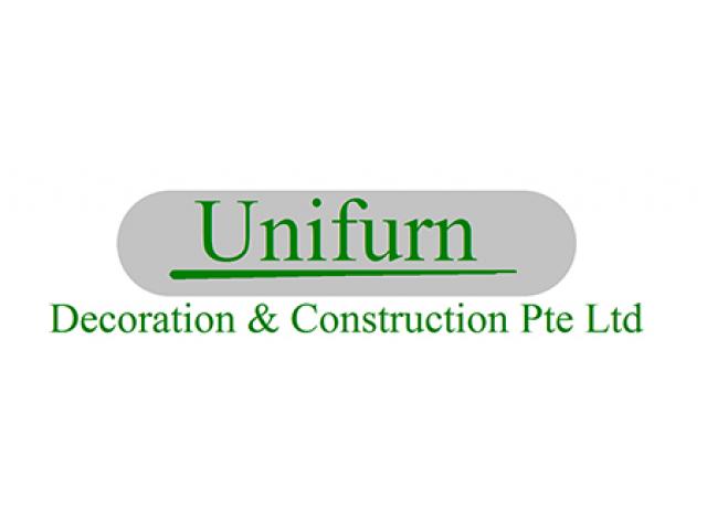 Unifurn Decoration & Construction Pte Ltd