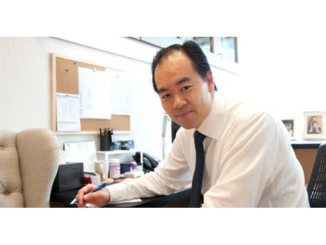 Gerald Tan Urology + Robotics
