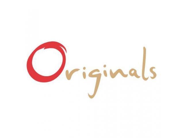 Originals Pte Ltd