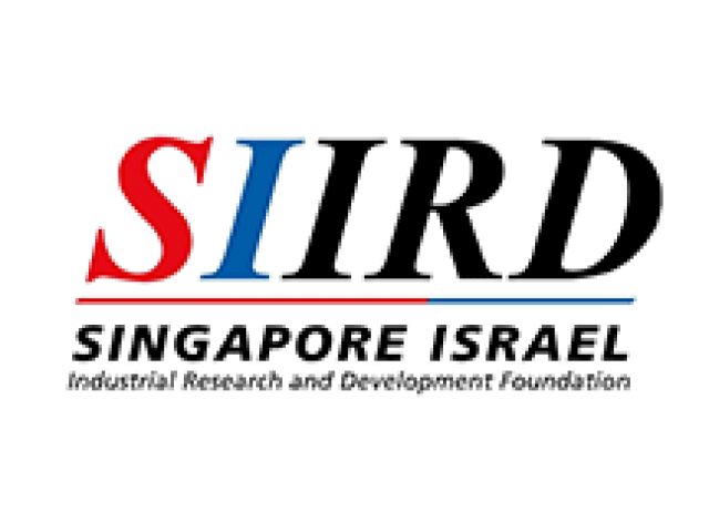 Singapore-Israel Industrial R&D Foundation (SIIRD)