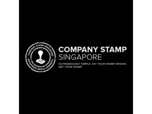 Company Stamp Singapore Pte Ltd