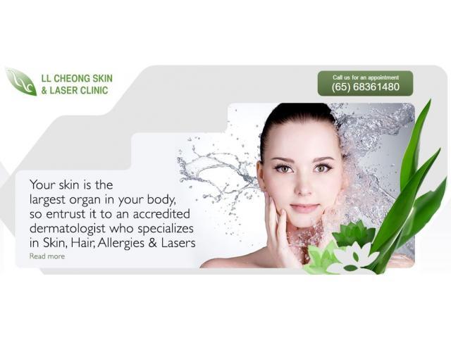 LL Cheong Skin & Laser Clinic