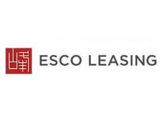 Esco Leasing