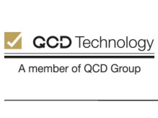 QCD Technology Pte Ltd