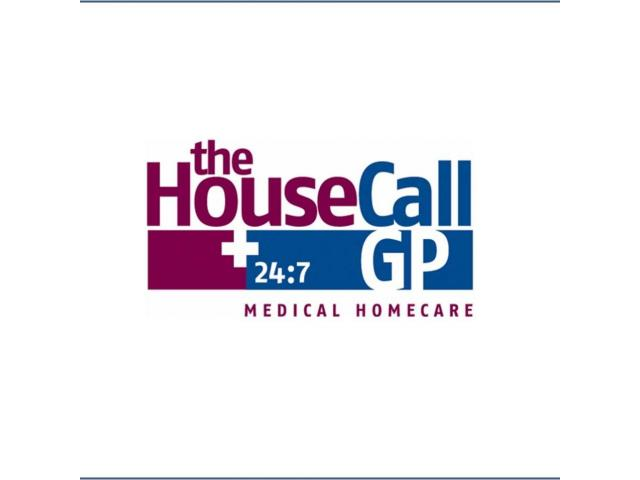 Housecall GP - house call doctor