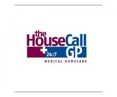 Housecall GP - house call doctor