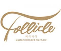 Follicle Singapore - eyebrow embroidery in Singapore