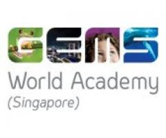 GEMS World Academy – international school Singapore