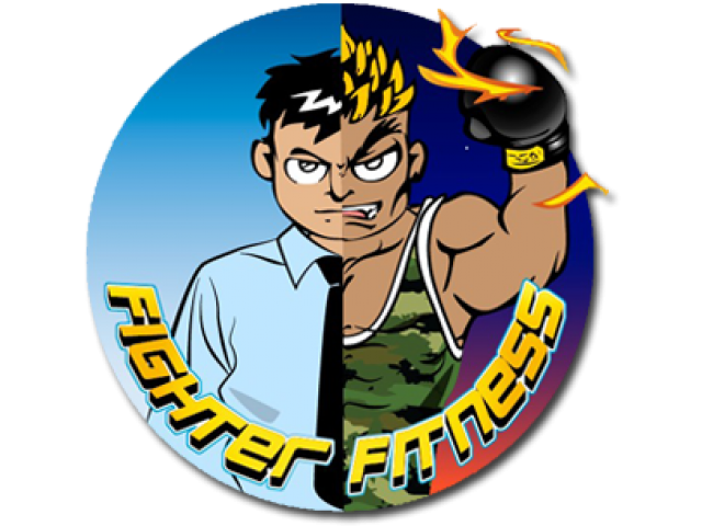 Fighter Fitness Singapore - Jurong East