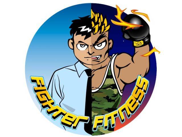 Fighter Fitness Singapore - Pioneer