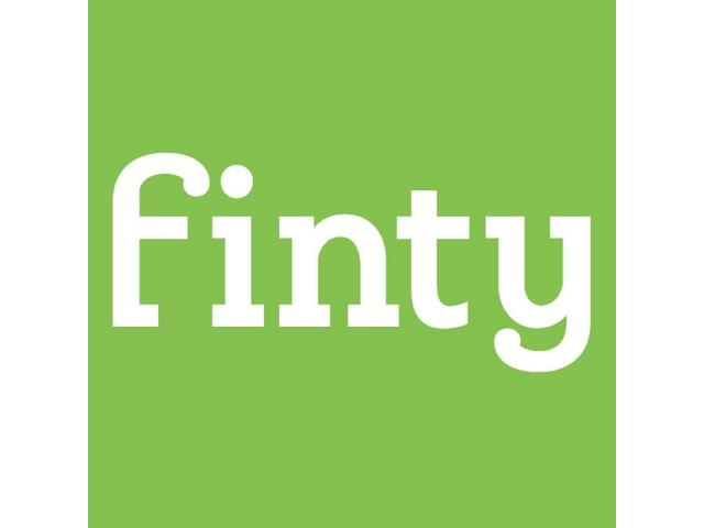 Finty - credit cards