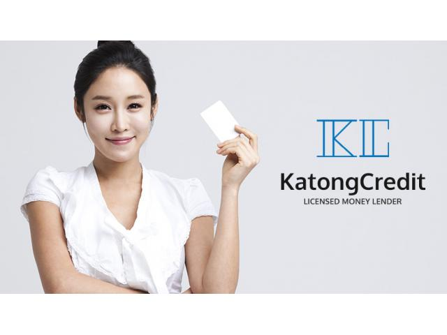 Katong Credit: Best Licensed Money Lender in Singapore