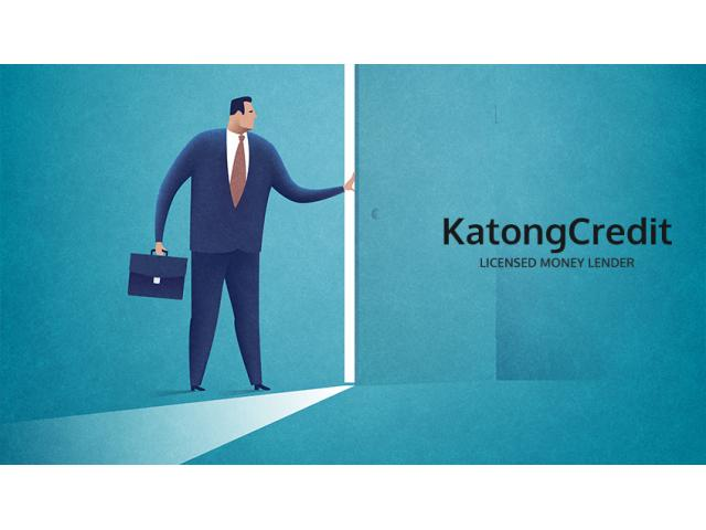 Katong Credit: Best Licensed Money Lender in Singapore