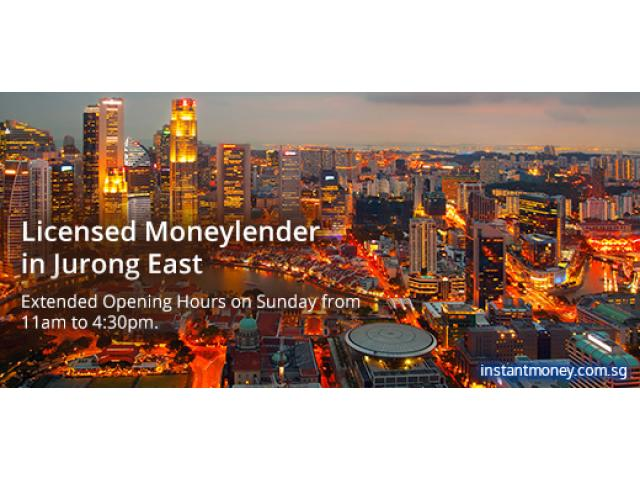 SE Investment - Legal & Licensed Moneylender in Singapore