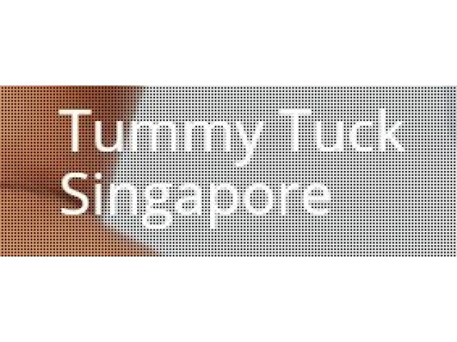 Stomach liposuction in Singapore from TT Singapore