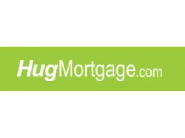 Hug Mortgage