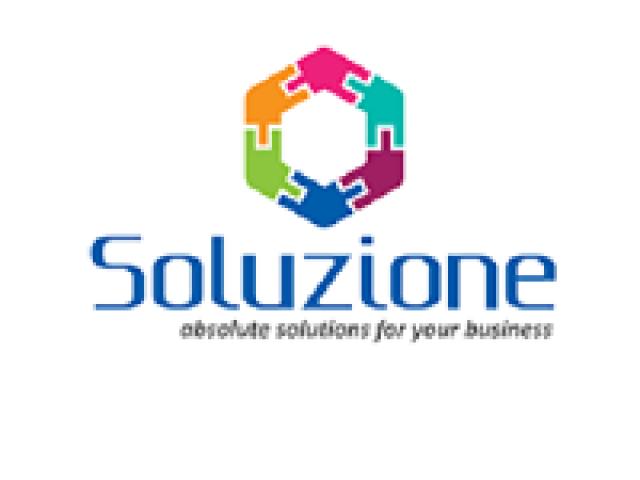 Soluzione IT Consulting Pte LTD