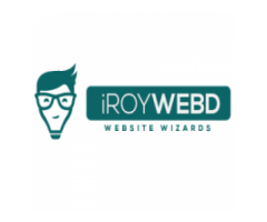 Iroy Web Designer