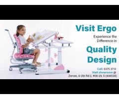 Ergo Pte Ltd