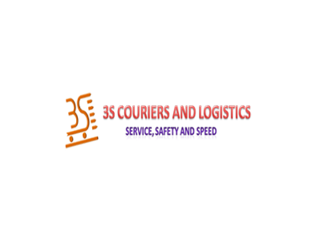 3S Couriers and Logistics
