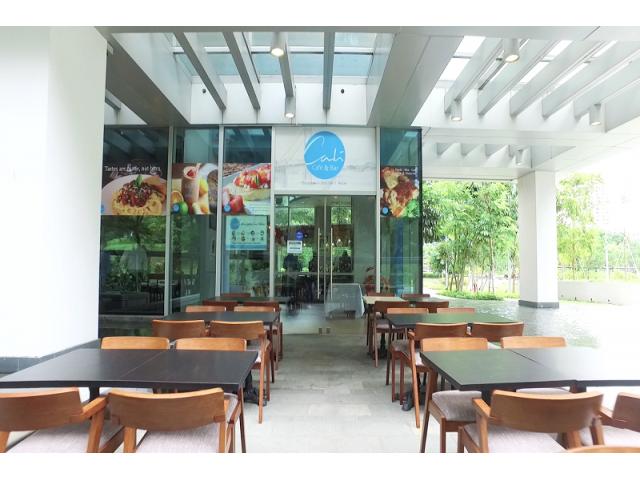 Cali Singapore